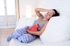 کاهش علائم PMS با اسنشیال اویل ها