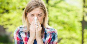 اسنشیال اویل های تسکین دهنده آلرژی های فصلی